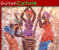 Learn about Gullah Culture